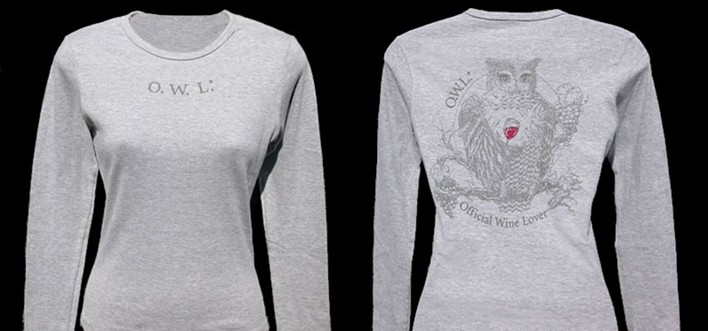 O.W.L. Long Sleeved T-Shirt